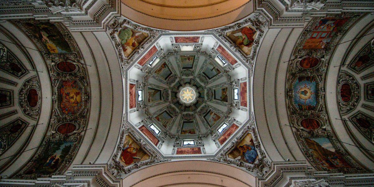 Biber's Missa Salisburgensis à 53