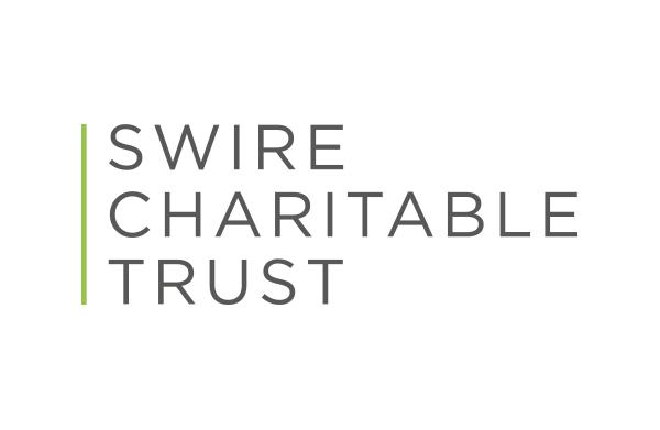 Swire Charitable Trust logo