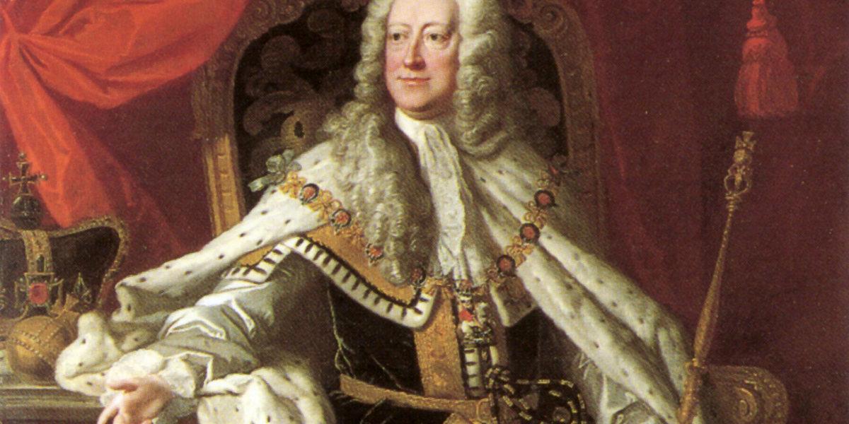 Handel's Fireworks