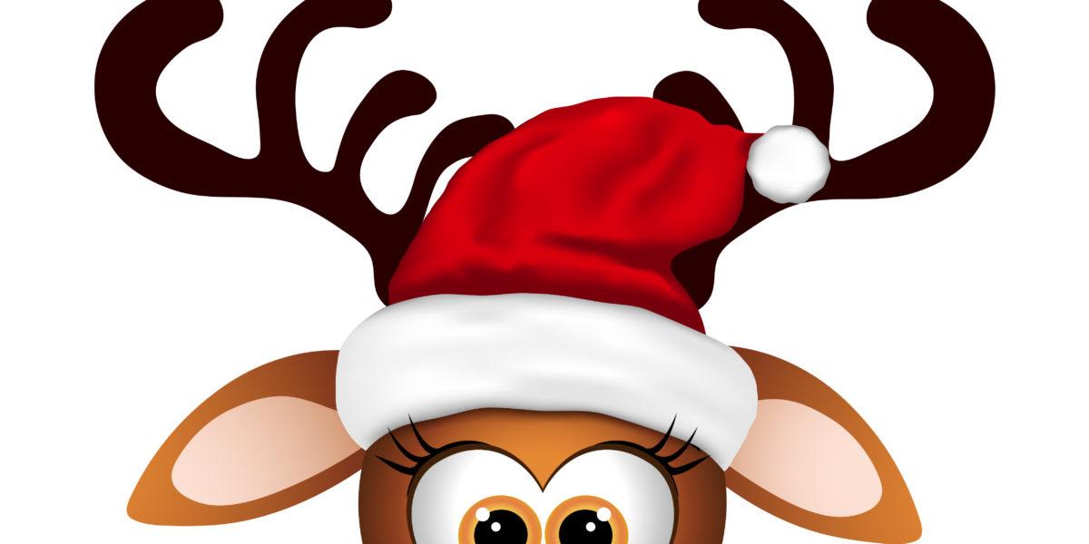 AC Academy does Christmas